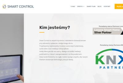 samart control